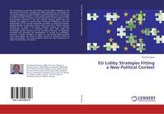 Bookcover of EU Lobby Strategies Fitting a New Political Context