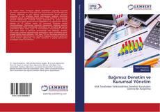 Bookcover of Bağımsız Denetim ve Kurumsal Yönetim