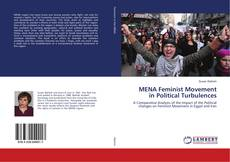 Portada del libro de MENA Feminist Movement in Political Turbulences