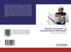 Bookcover of Readers' Perception on Tanzania Daima Newspaper