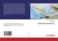 Buchcover von Digital Prosthodontics