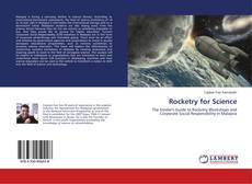 Bookcover of Rocketry for Science