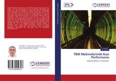 Portada del libro de TBM Makinelerinde Kazı Performansı