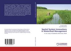 Couverture de Spatial System Innovations in Watershed Management