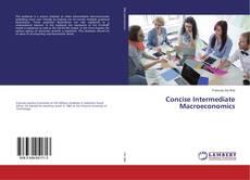 Concise Intermediate Macroeconomics的封面
