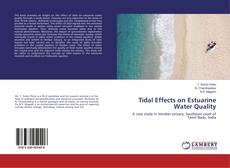 Обложка Tidal Effects on Estuarine Water Quality