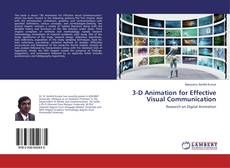 Portada del libro de 3-D Animation for Effective Visual Communication