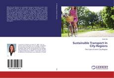 Sustainable Transport In City-Regions的封面
