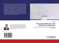 Numerical Methods with Matlab for Engineers kitap kapağı