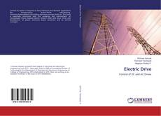 Bookcover of Electric Drive