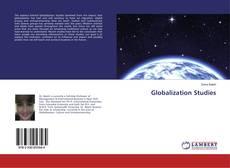 Обложка Globalization Studies