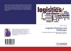 Copertina di Logistics Practices and Challenges