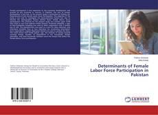 Couverture de Determinants of Female Labor Force Participation in Pakistan