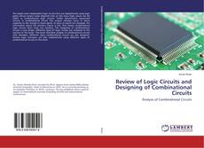 Capa do livro de Review of Logic Circuits and Designing of Combinational Circuits