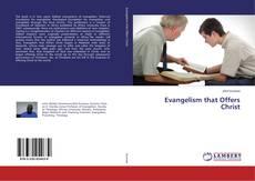 Buchcover von Evangelism that Offers Christ