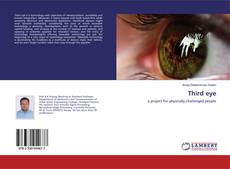 Bookcover of Third eye