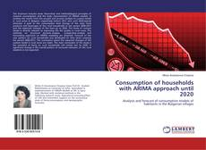 Couverture de Consumption of households with ARIMA approach until 2020