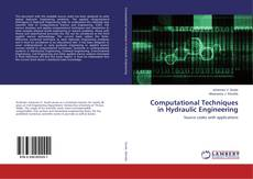 Copertina di Computational Techniques in Hydraulic Engineering