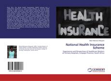 Bookcover of National Health Insurance Scheme