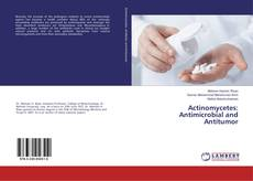 Couverture de Actinomycetes: Antimicrobial and Antitumor
