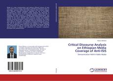 Critical Discourse Analysis on Ethiopian Media Coverage of Anti-ISIS的封面