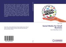 Bookcover of Social Media for Small Business