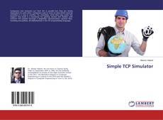 Bookcover of Simple TCP Simulator