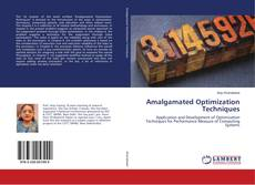 Bookcover of Amalgamated Optimization Techniques