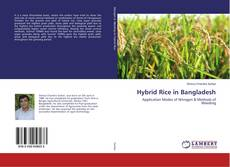 Borítókép a  Hybrid Rice in Bangladesh - hoz