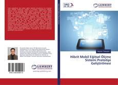 Buchcover von Hibrit Mobil Eğitsel Ölçme Sistemi Prototipi Geliştirilmesi