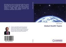 Global Health Topics kitap kapağı