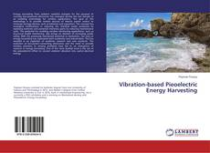 Bookcover of Vibration-based Pieoelectric Energy Harvesting
