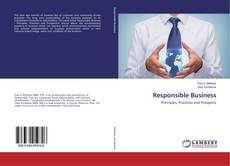Responsible Business的封面