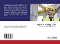 Bookcover of Construction Cash Flow Management Practice