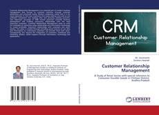 Portada del libro de Customer Relationship Management