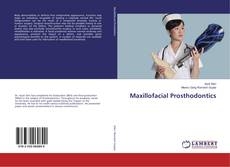 Capa do livro de Maxillofacial Prosthodontics