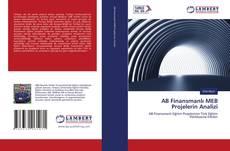 Couverture de AB Finansmanlı MEB Projelerin Analizi