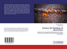 Bookcover of Friction Stir Welding of Aluminium