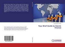Buchcover von Your Brief Guide to Islamic Finance