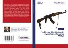 Türkiye'de Kürt Kimliğinin Siyasallaşma Süreci ve Medya kitap kapağı