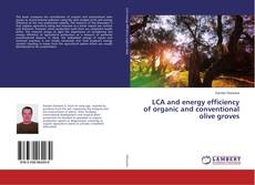 Обложка LCA and energy efficiency of organic and conventional olive groves