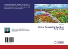 Bookcover of Online Advertising Based on Time Series