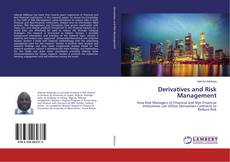 Bookcover of Derivatives and Risk Management