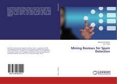 Couverture de Mining Reviews for Spam Detection