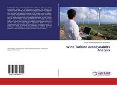 Borítókép a  Wind Turbine Aerodynamics Analysis - hoz