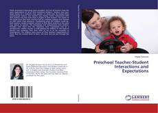 Copertina di Preschool Teacher-Student Interactions and Expectations