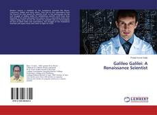Bookcover of Galileo Galilei: A Renaissance Scientist