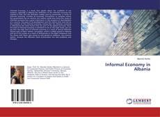 Informal Economy in Albania的封面
