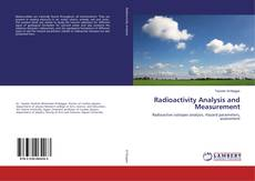 Bookcover of Radioactivity Analysis and Measurement