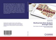 Buchcover von Multivariate Data Analysis through Cases